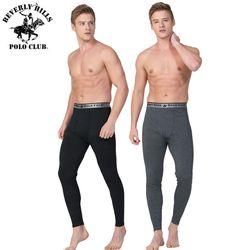 비버리힐즈 폴로클럽 남성 보카시 스판 기모타이즈 BPI-1032