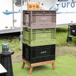 UFO 오픈도어 캠핑박스 포켓세트