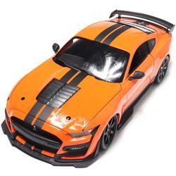 마이스토 1:18 스페셜 2020 머스탱 쉘비 GT500 모형컬렉션
