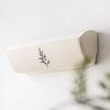 삼각 벽걸이 에어컨커버 -디자인선택