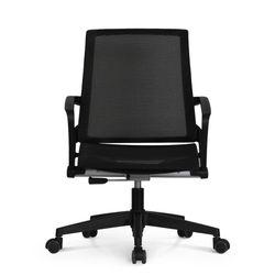 린백 LT103TB 컴퓨터 책상 회의용 사무용 올메쉬 의자