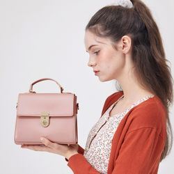 D.LAB (달거울탄생석) Lily bag - 4color