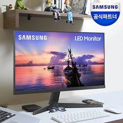 삼성전자 베젤리스 F27T350 27인치 LED 컴퓨터 모니터 IPS 75Hz
