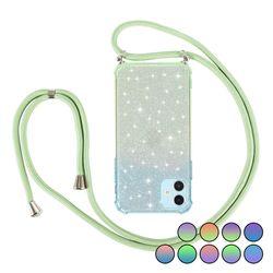 아이폰SE2 파스텔 슬림 패션 커버 젤리 케이스 P555