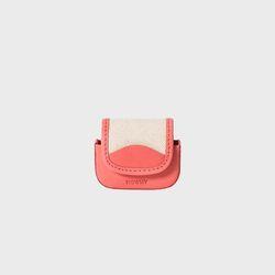 리젬 에어팟프로 케이스 - 파스텔 핑크