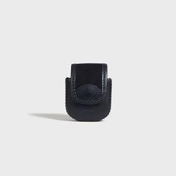 리젬 에어팟 케이스 - 트리플 블랙