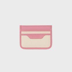 리젬 카드월렛 - 핑크 라벤더