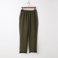 Tape Unbal Semi Baggy Pants