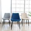 라비오 식탁 스터디 카페 인테리어 의자 - PVC