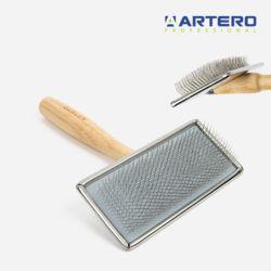 아테로 슬리커 소프트 L 엉킨털제거빗 전문가용 P756