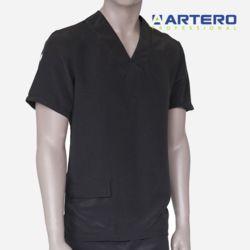 아테로 미용가운 유니폼 남여공용 W363W365