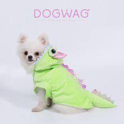 몬스터 강아지 코스튬 할로윈 옷