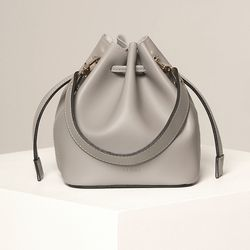 엘노이 Ellie Bag grey