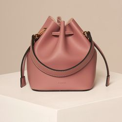 엘노이 Ellie Bag indipink