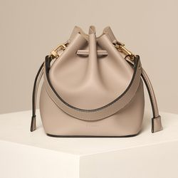 엘노이 Ellie Bag beige grey