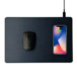 스마트폰 무선 충전 마우스패드