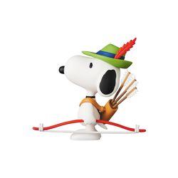 Robin Hood Snoopy (PEANUTS Series 11)