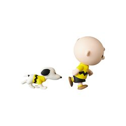 Charlie Brown & Snoopy (PEANUTS Series 11)