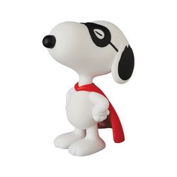 Masked Marvel Snoopy (PEANUTS Series 11)