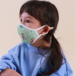 [KC인증/영유아] 유아동입체마스크20종3사이즈KC인증포장