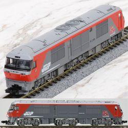 [2242] JR DF200-200형 디젤 기관차 (N게이지)