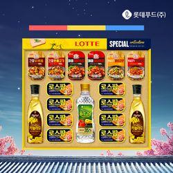 [롯데푸드]로스팜 스페셜 1호 추석선물세트