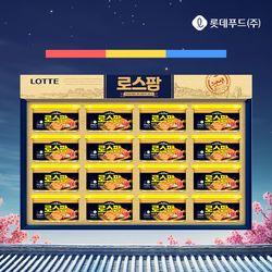 [롯데푸드]로스팜 4호 추석선물세트