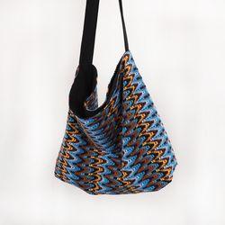 Lovely Wave Bag