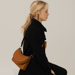 MAJI MULTI BAG - BROWN