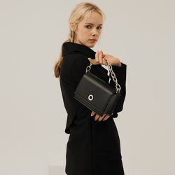 EMMA BAG - BLACK