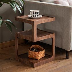 장식장형 사이드 미니 테이블