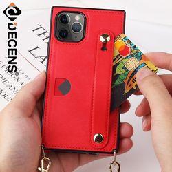 데켄스 아이폰11 핸드폰 케이스 M766