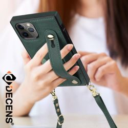 데켄스 아이폰11프로 핸드폰케이스 M766