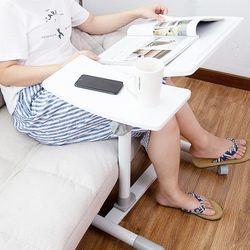 이동식 싱글 노트북 책상