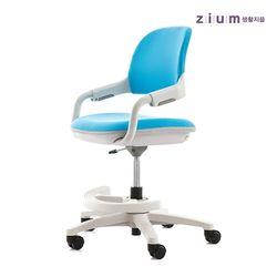 생활지음 제미니 73CF 유아동 의자 고정중심봉일반캐스터발받침