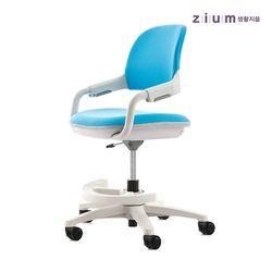 생활지음 제미니 13SF 아동 의자 회전중심봉오토브레이크발받침