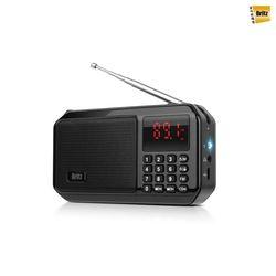 브랜드명브리츠 상품명BZ-LV980 (BLACK)휴대용블루투스FM라디오