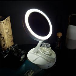 LED 폴딩 미러