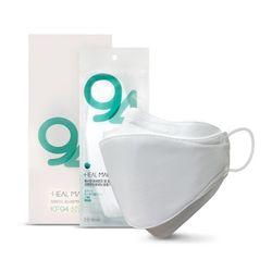 KF94 식약처 보건용 힐메이드 마스크 25매(1매입 개별포장)