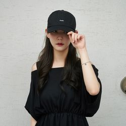 [무료배송] 액센트 오스틴 볼캡 모자 (3color)