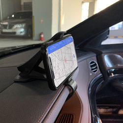 CNS-H02 차량용 자동차 핸드폰 거치대 고정형