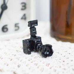 DSLR 카메라 미니어처