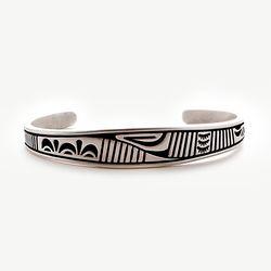 SVB - 227 matte Bangle bracelet