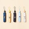 [핑구] 핑구 3단 완전자동우산 튼튼 우산(양산겸용 자외선차단)