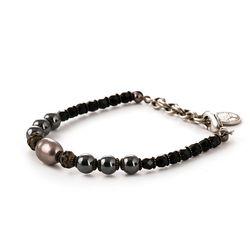 SVB - 233 Ugly Pearl Gemstone Bracelet