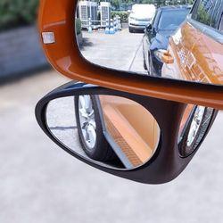 360도 사각지대 보조미러 거울 초보운전 차량안전용품