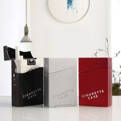 20개비 저스틴 원터치 담배케이스