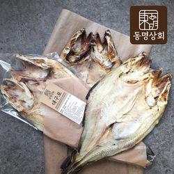 반건조 염대구포 대왕특대 1마리 1.8kg