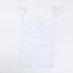 프렌즈 욕실장난감 정리 그물망 (보조걸이 포함)