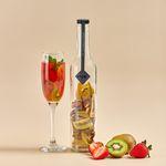 -SUL:설 딸기키위 담금주 와인키트 500ML